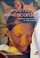 Capa Amor para Recordar - 200px
