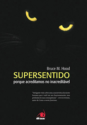 Capa Supersentido