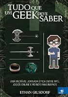Capa Tudo Que Um Geek Deve Saber - 200px
