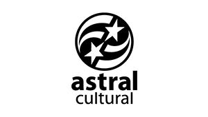 Logo Astral Cultural