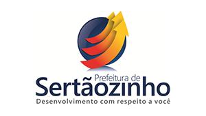 Logo Prefeitura Sertãozinho