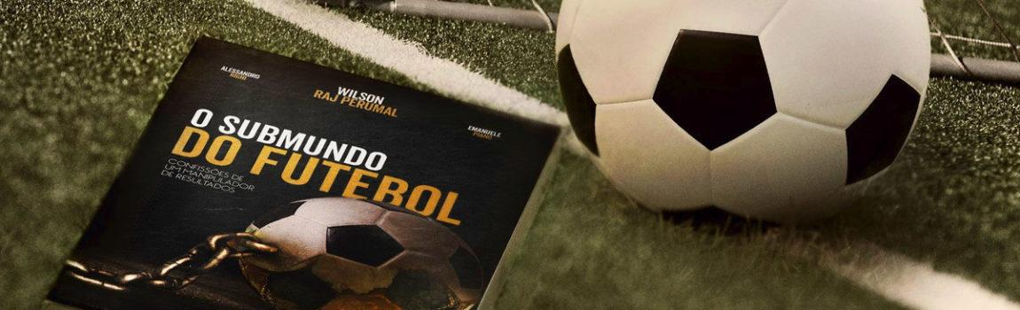 O Submundo do Futebol: Nova tradução chegando ao mercado
