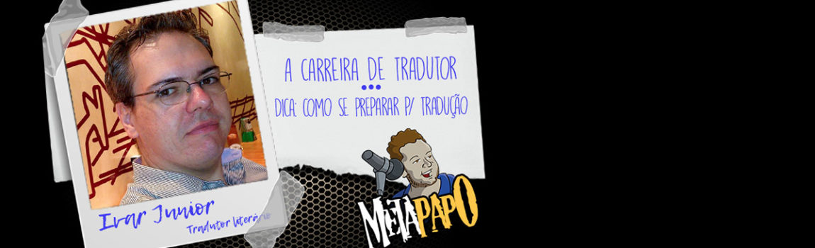 Entrevista: Ivar no Metapapo